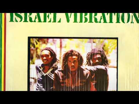 Israel Vibration - Unconquered People (1980 Israel Vibes) Full LP