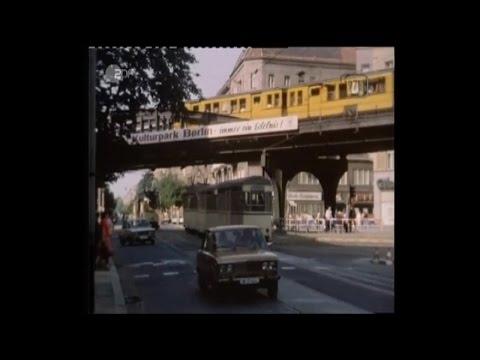 "DDR Dok. ""Ost-Berlin 1978"" (43 Min.)"