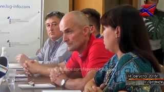Донбасс стирают с лица земли   ОБСЕ ОЗАБОЧЕННО!!!