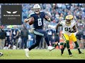 Exotic Smashmouth is dead and Marcus Mariota needs to be targeted in all fantasy football leagues