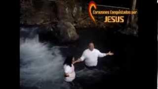 Bautizos 26Dic2013 Corazones Conquistados por JESUS