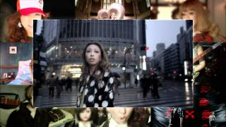 Miliyah Kato 加藤 ミリヤ new album ''M BEST'' commercial CM.