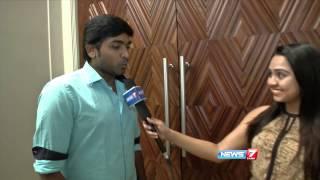 vijay sethupathi on his acting experience with nayanthara in naanum rowdydhaan