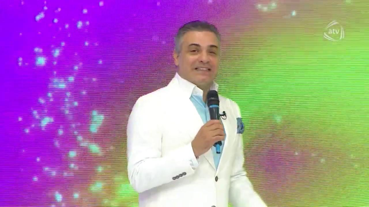 Rüfət Axundov - Bu Məhəbbət (Şou ATV)