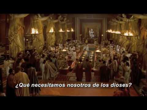 Furia de Titanes - Trailer 3 Oficial Latino - FULL HD
