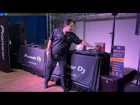Pioneer DJ DDJ-SX3 & XDJ-RX2 Overview