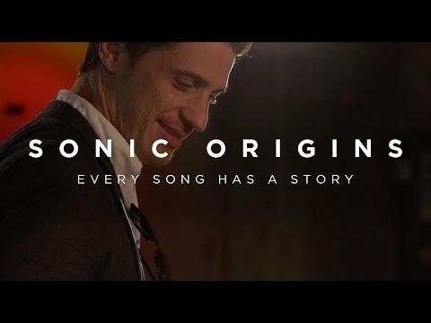 """Ernie Ball Presents Sonic Origins: MuteMath """"Monument"""""""