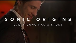 "Ernie Ball Presents Sonic Origins: MuteMath ""Monument"""