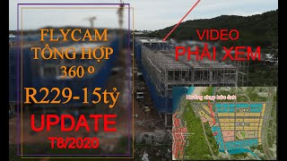 Update 08 2020 - Dự án Shophouse Sun Grand City New An Thới Nam Phú Quốc - Căn R229 - Tổng hợp 1