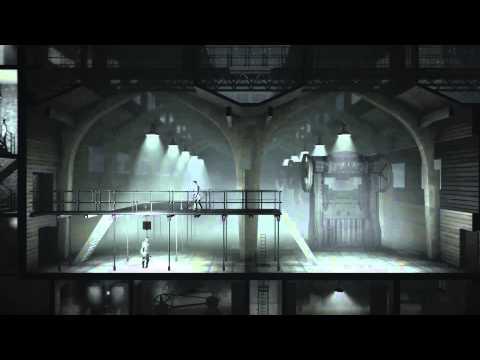 Calvino Noir Announcement Trailer