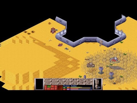 Let's Replay X-COM UFO Defence #69: The Final Preparations