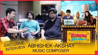 Running Shaadi com Music Composer Abhishek Akshay Exclusive Interview