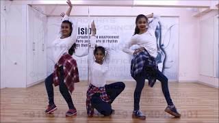 Tareefan | Veere Di Wedding | Hip-Hop | Wacking | Easy Dance step | Shraddha's Tapperz Dance Skool