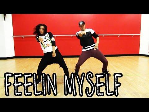 FEELING MYSELF - Nicki Minaj ft Beyonce Dance Video | @MattSteffanina Choreography