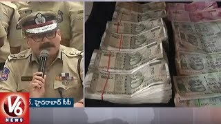 East Zone Police Arrests 3 Thieves In Hyderabad | Recovered 15 Lakh And 300 Grams Of Gold | V6 News