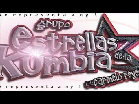 CUAL ADIÓS - ESTRELLAS DE LA KUMBIA