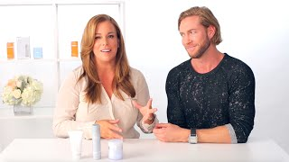 3 Steps to Glowing Skin by Kate Somerville