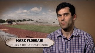Longhorn for Life: Mark Floreani