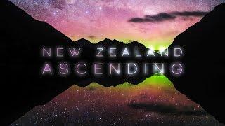 8K | NEW ZEALAND ASCENDING