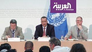 القرار 2216  قدمته دول الخليج وتم تبنيه تحت الفصل السابع بشبه إجماع أممي