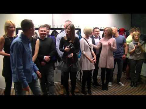 OLSZTYN24: Otwarcie Marina Club Fitness & Spa Na Słonecznej Polanie W Olsztynie
