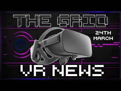 Fallout 4 VR on Vive, Rockband VR on Oculus, Wither 3 dev + Virtual Reality, Obduction Touch Update