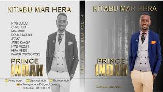 Prince Indah Latest mix by dj Tigger (Nyar Migori)