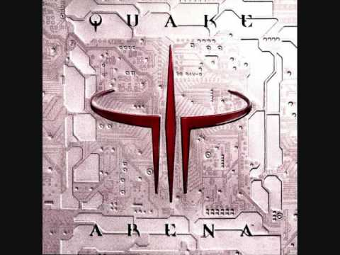 Quake 3 Arena Deathmatch OST