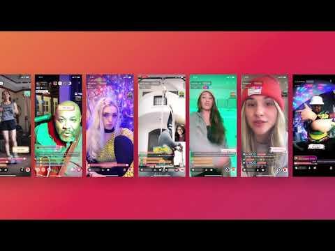 LIVIT – Live Streaming