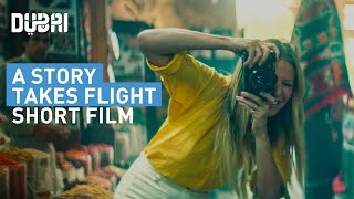 #AStoryTakesFlight - Short Film