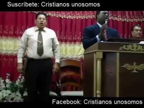 pastor ducasse ex brujo convertido a cristo