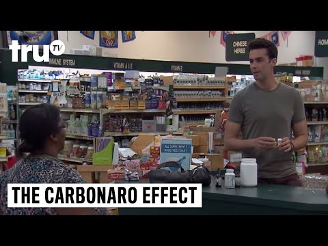 The Carbonaro Effect - Mighty Mouse Revealed