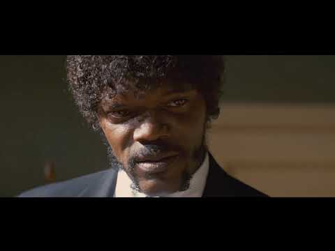 Pulp Fiction: Big Kahuna Burger Scene