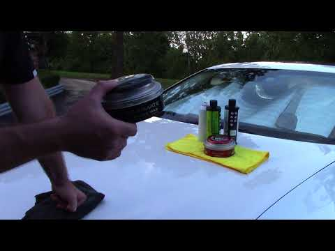 Can A Car Wax Really Protect Your Paint - The Truth May Hurt!
