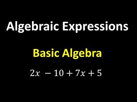 algebraic-expressions-–-algebra-basics