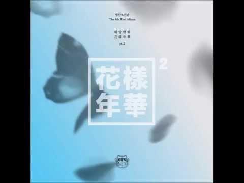 BTS 방탄소년단 3. Butterfly + Download Link