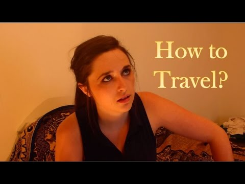 What NOT to do When Traveling