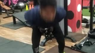 Bannifittnesstudio A  (Unisex Gym)