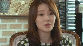 [Make a woman cry] 여자를 울려 37회- Ha Hee-ra, 'keen reasoning' and threaten! 20150822