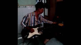 [Nhạc Rừng Guitar] Hùng Guitar...Đắp Mộ Cuộc Tình solo