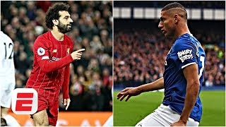 FA Cup Predictor: Can Everton end their miserable run vs. Liverpool at Anfield? | ESPN FC