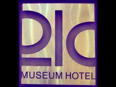 Art Hotel - 21c Museum Hotel