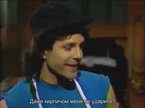 Санта Барбара   447 русские субтитры