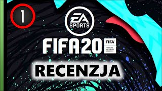 Fifa 20 Ultimate Team - recenzja