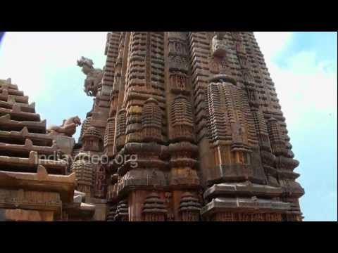 Brahmeswar Temple, Orissa