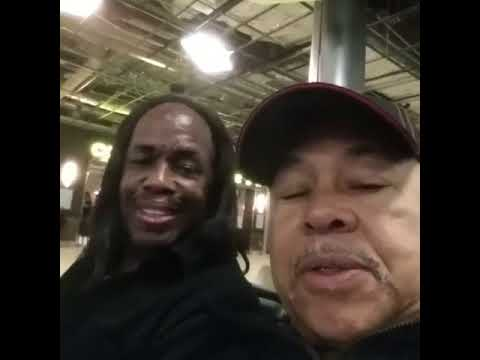 Ralph Johnson   Ralph Johnson posted a video to his Timeline — at