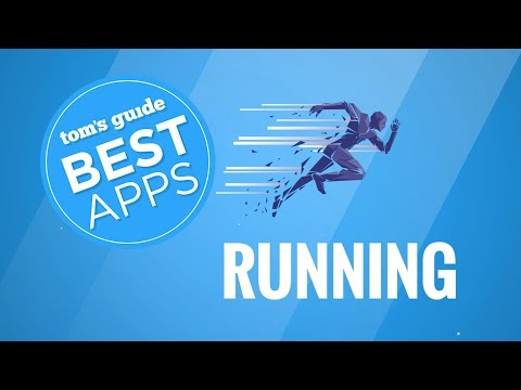 Best Apps: Running