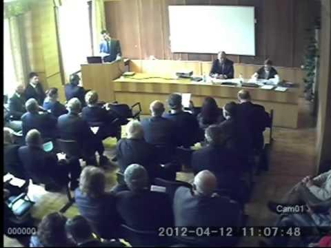 Защита диссертации Гуменный Владислав Анатольевич  Защита диссертации 2012 Гуменный Владислав Анатольевич