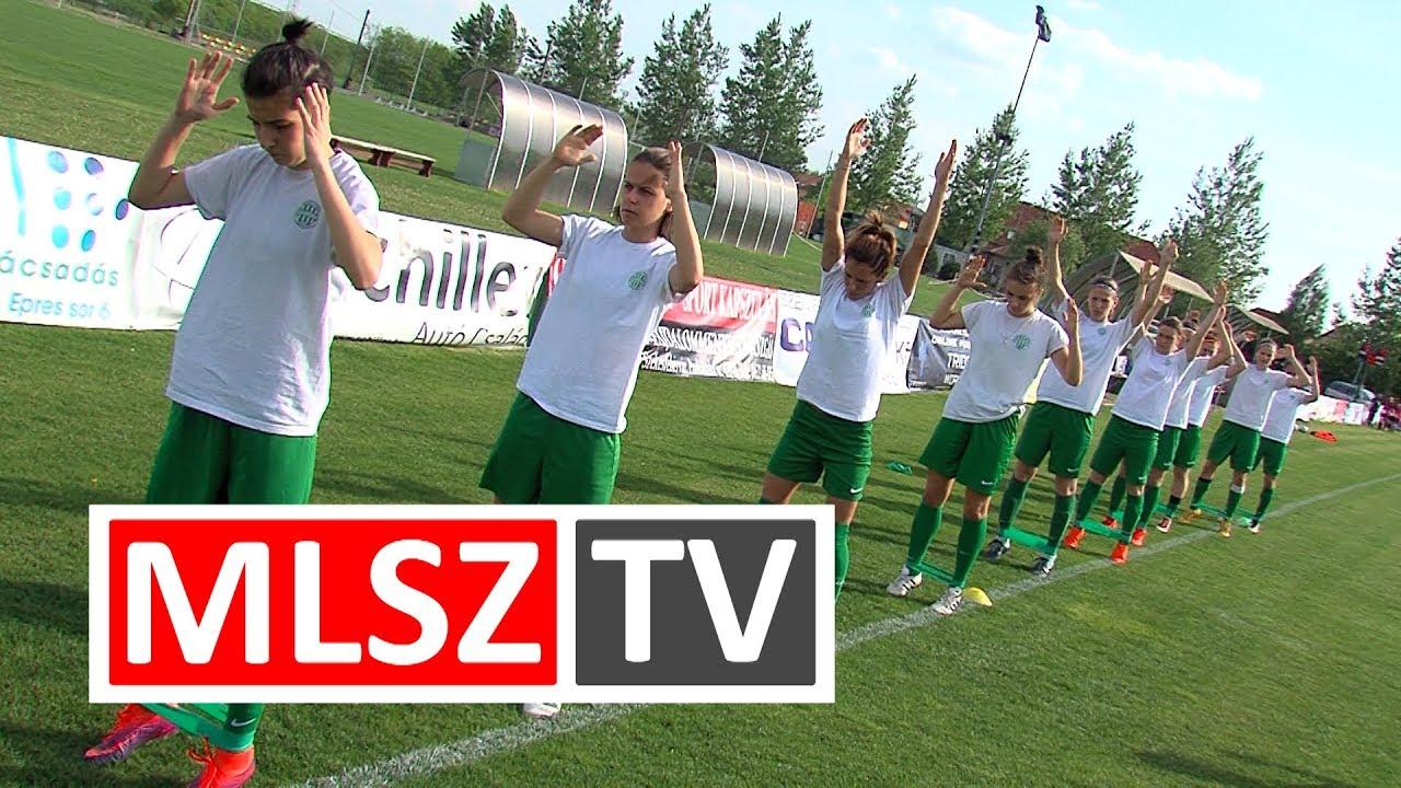 Astra-4IG-HFC - KÓKA FNLA | 4-0 | JET-SOL Liga | Alsóházi rájátszás 3. forduló | MLSZTV