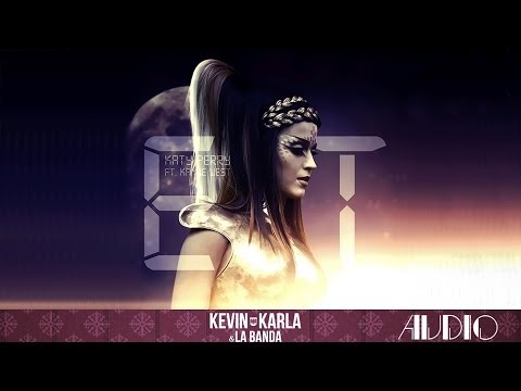 E.T  (Spanish Version) Kevin Karla & La Banda (Audio)